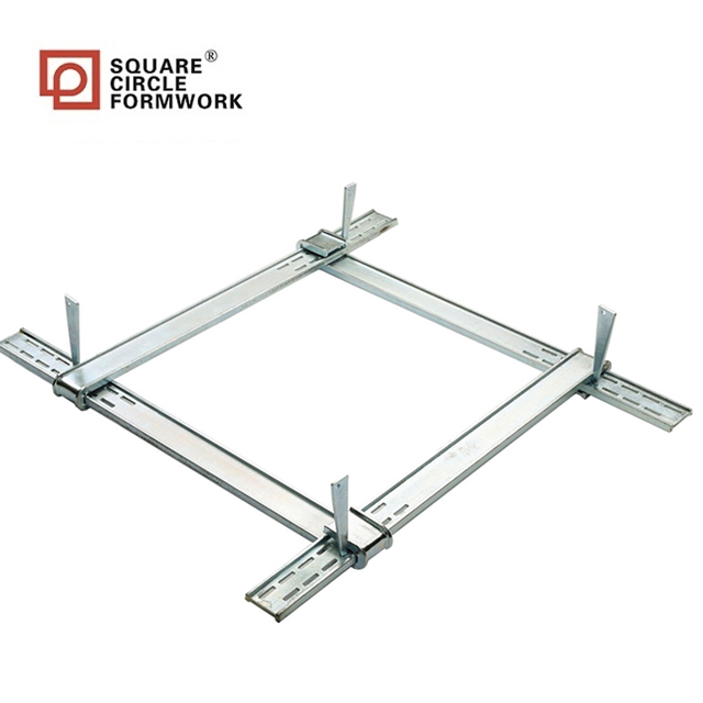 Adjustable Column Clamp