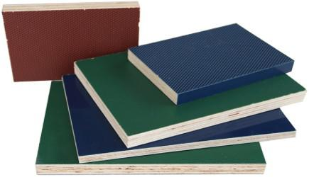 PP plywood-- Introduction